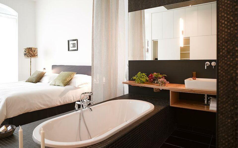 Gorki Apartments Berlin gorki apartments a design boutique hotel berlin germany