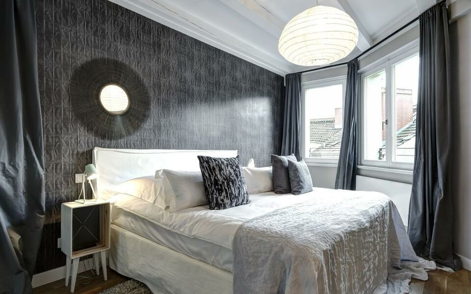 gorki apartments berlin allemagne my boutique hotel. Black Bedroom Furniture Sets. Home Design Ideas