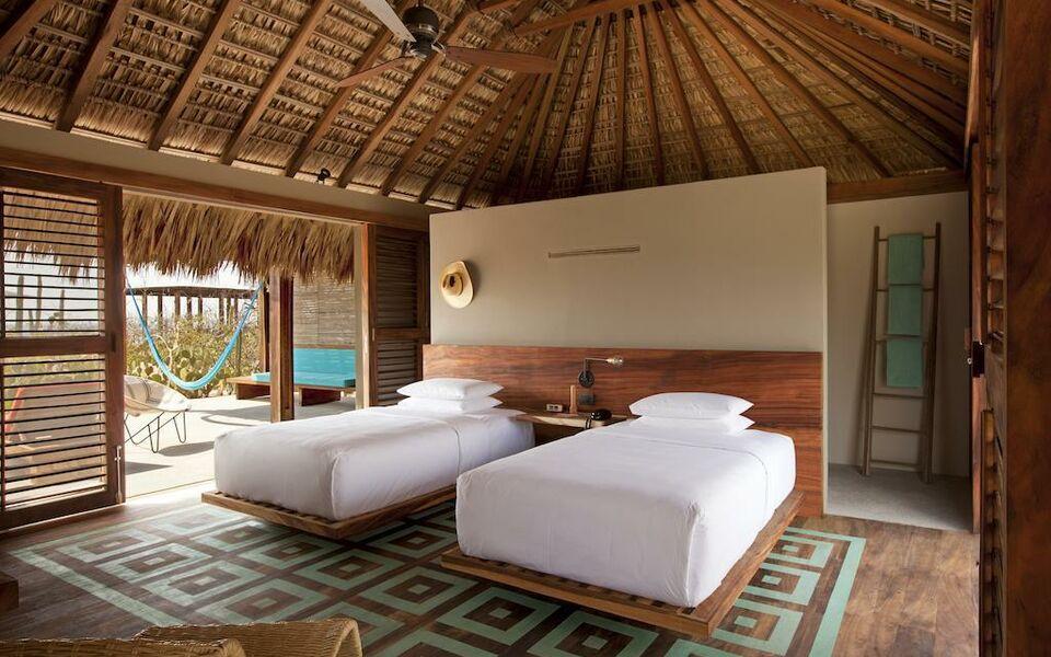 Hotel Escondido Puerto 5