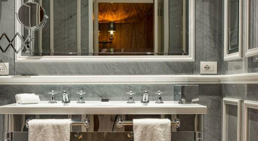 J k place roma a design boutique hotel rome italy for Design boutique hotel rome