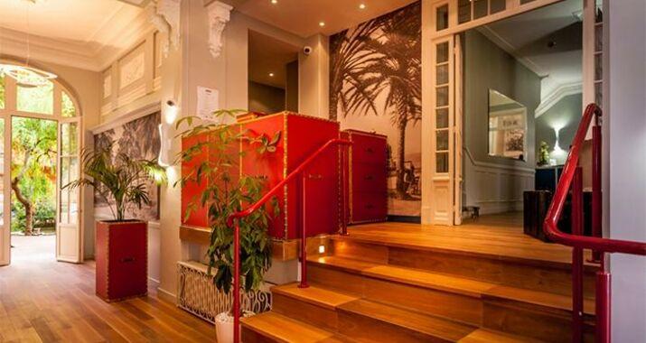 Nice excelsior centre ville nice france my boutique hotel for Boutique hotel nice france