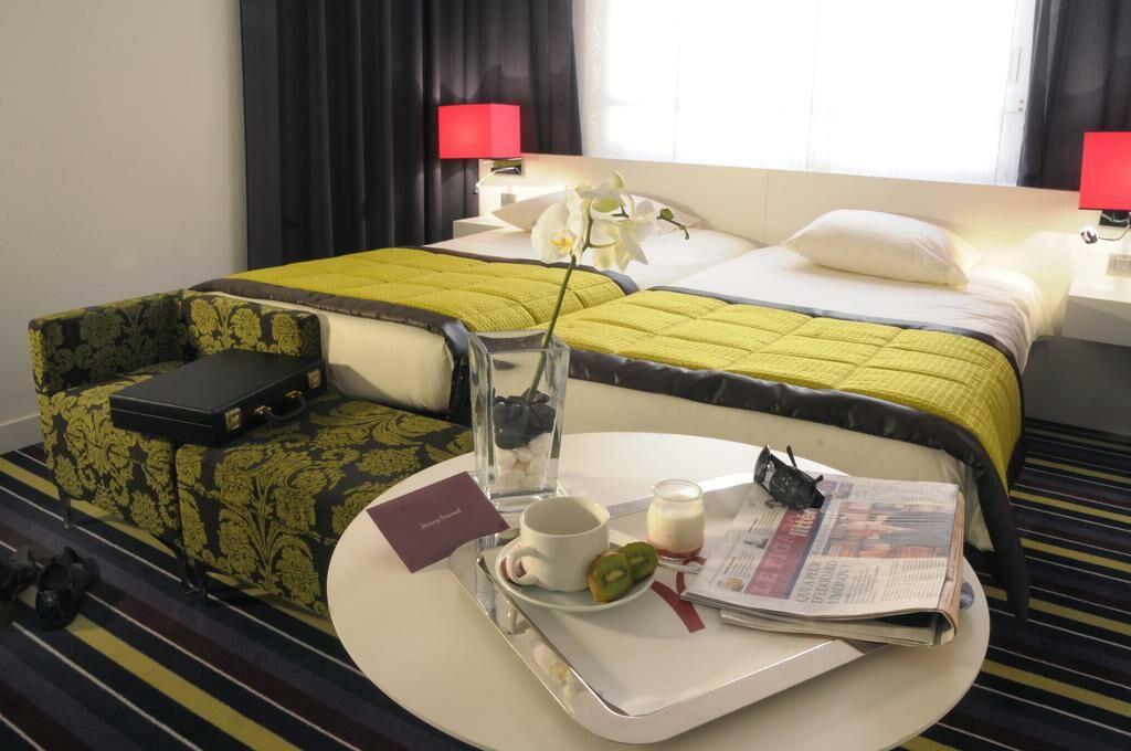 Mercure Nice Promenade Des Anglais Hotel Nice Frankreich