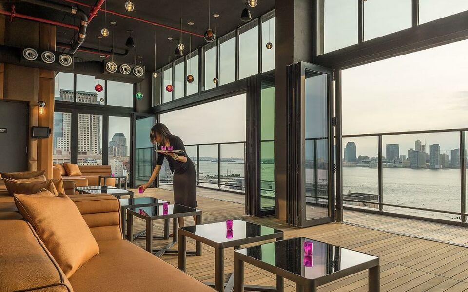 Hotel hugo new york city tats unis my boutique hotel for Hugo s boutique hotel