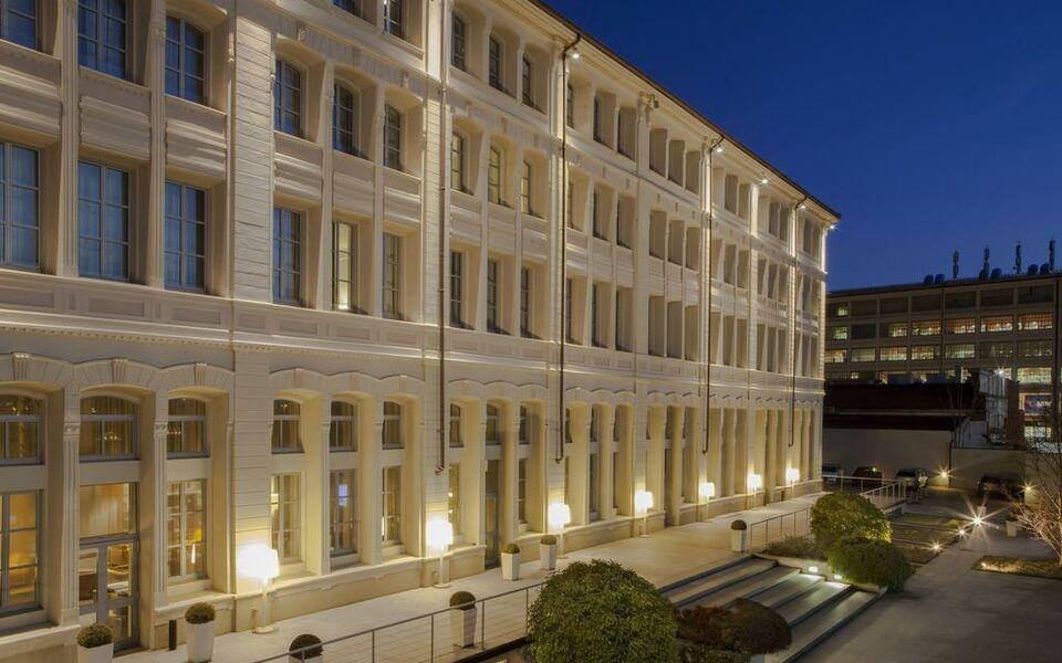 ac hotel torino a marriott lifestyle hotel a design