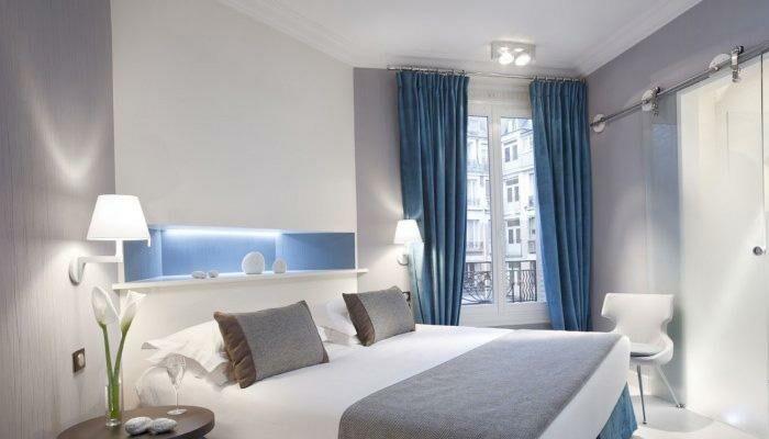 Hotel Banville Porte Maillot