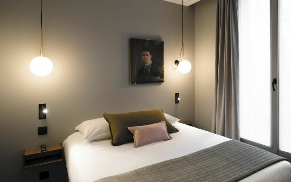 coq hotel paris a design boutique hotel paris france