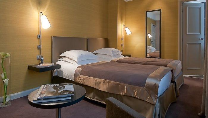 Axial Beaubourg Hotel Paris