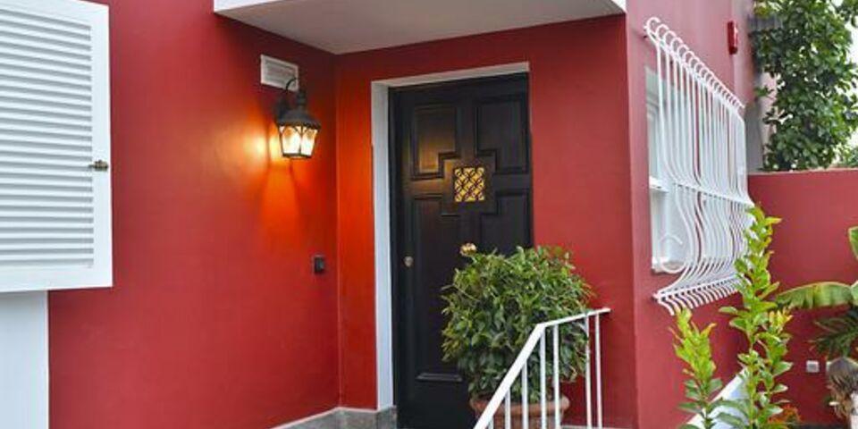 Hotel Casa Mozart Gran Canaria