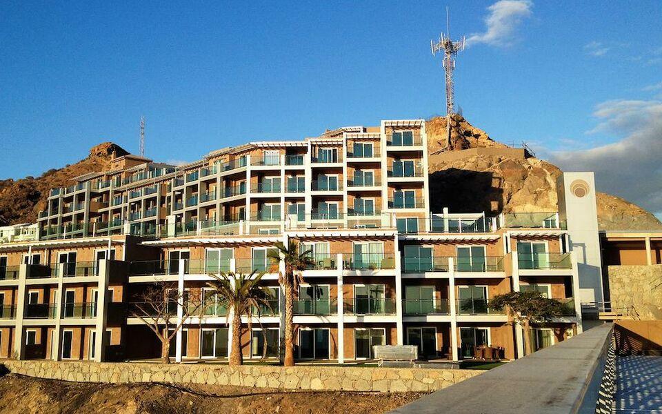 riviera vista a design boutique hotel playa del cura spain