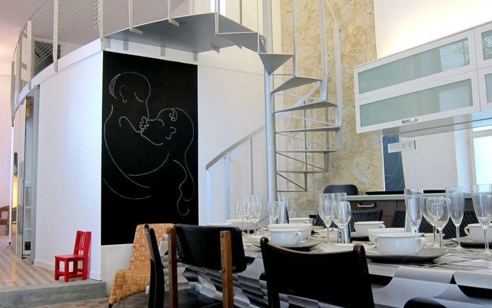 Old chocolate factory a design boutique hotel las palmas for Design hotel gran canaria